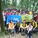 猴山岳、二格山20070915