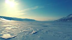 Svalbard / Adventdalen