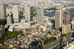 Tokyo Cityscape - 33