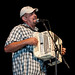 Horace Trahan and the New Ossun Express at 2010 Zydeco Extravaganza