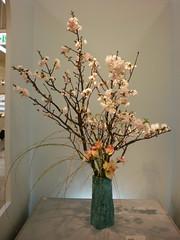 Japanese flower arrangement 25, Ikebana: いけばな