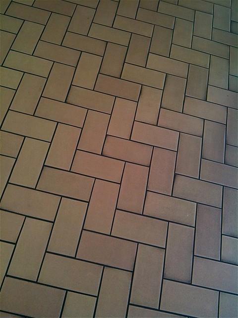 Z Brick Flooring : Brick flooring flickr photo sharing