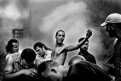Beirut, 2006, by Paolo Pellegrin