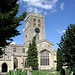 Thame (St Mary The Virgin)