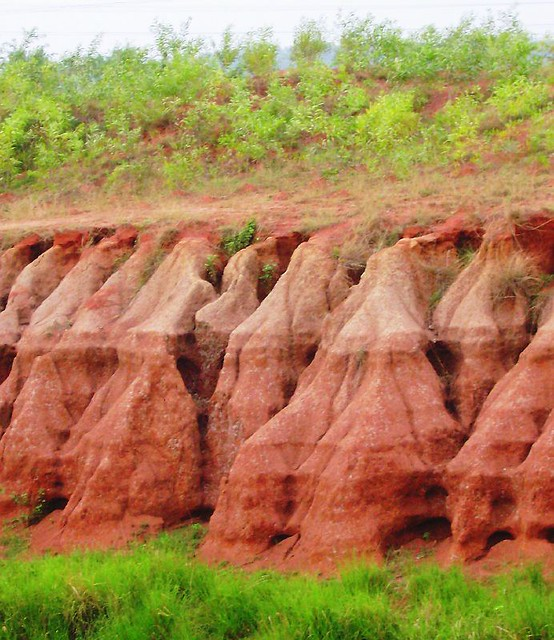 Soil erosion flickr photo sharing for Soil erosion in hindi