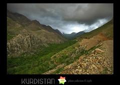 Ester Mountains
