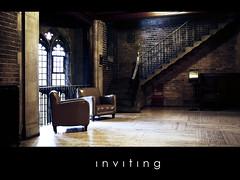 Inviting (Again)