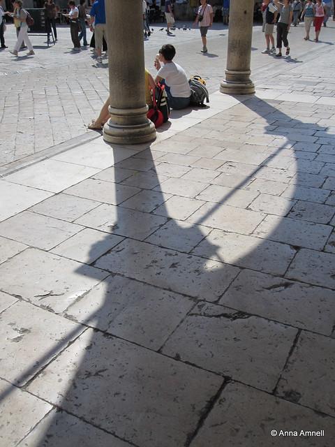 Dubrovnik, Sponza Palace 2010 059