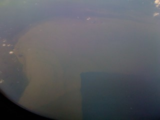 Oil Leak in the Gulf of Mexico