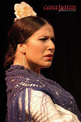 Guadalupe Torres. Foto: Martín Guerrero