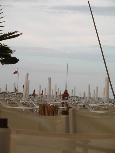 Tortuga Beach, Rimini