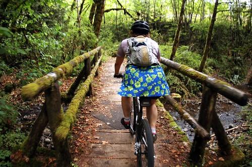 Mountain Bike Oregon