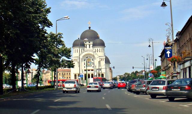 Arad Romania Flickr Photo Sharing