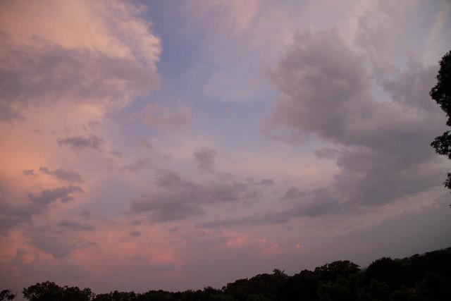 clouds (2010)