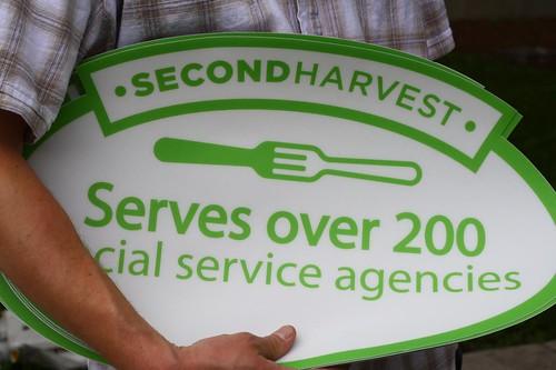 Toronto Taste serves of 200 service agencies
