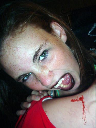 Vampire Sister