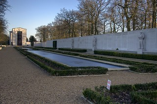 American Cemetery Cambridge