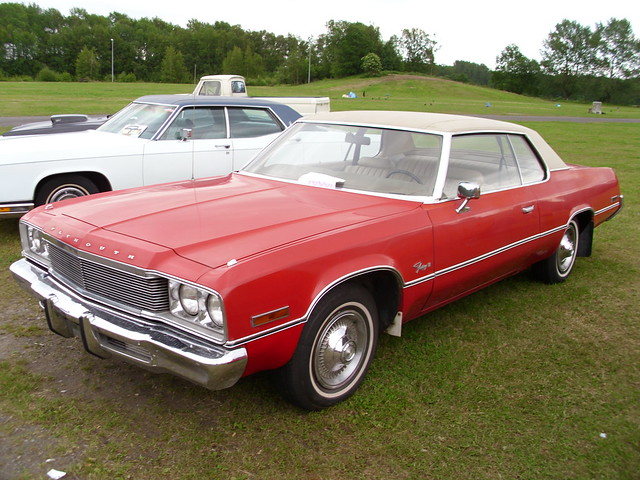 Cool American Cars 70s 80s A Gallery On Flickr
