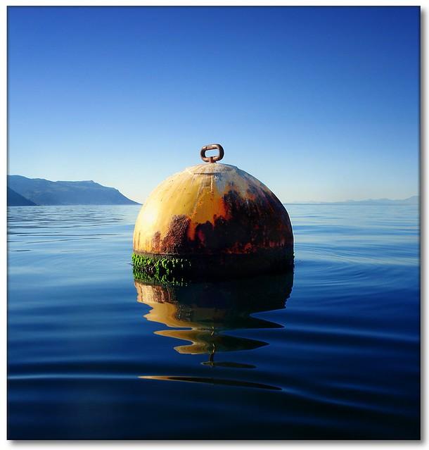 Sea Ball (Panorama)