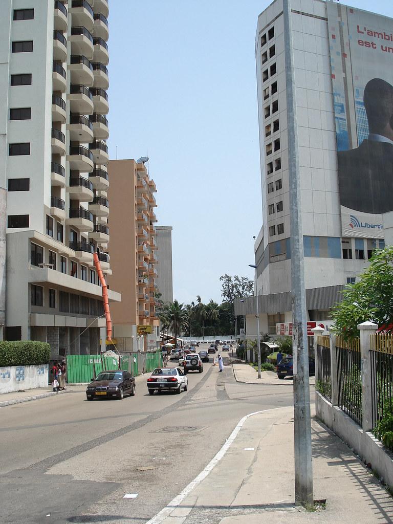 Libreville City