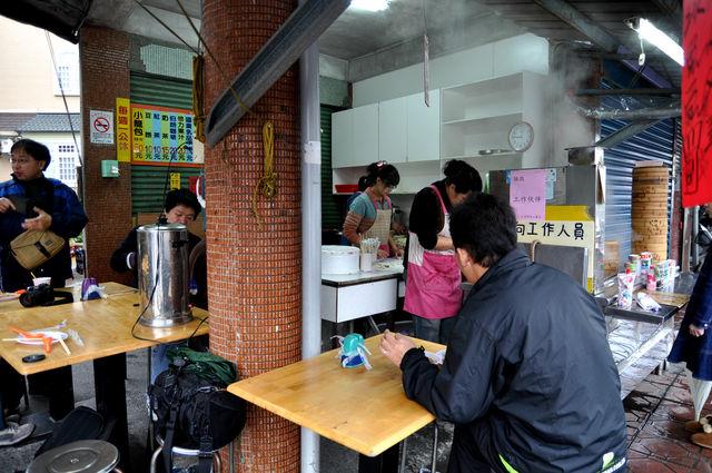 宜蘭正常鮮肉湯包