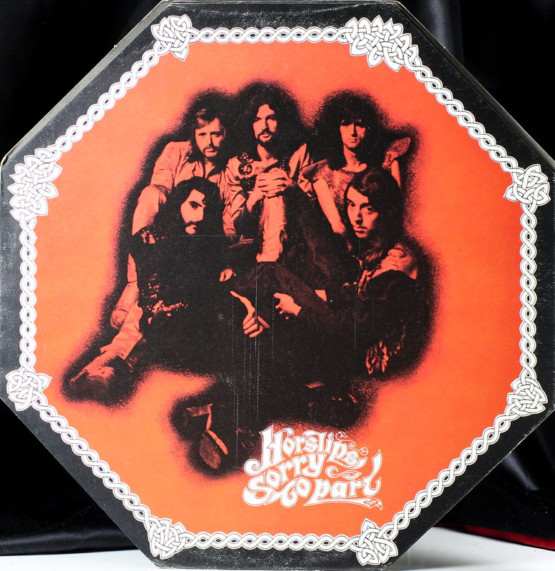 Horslips - Happy to Meet, Sorry to Part