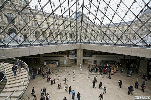 Museu do Louvre - Musée du Louvre