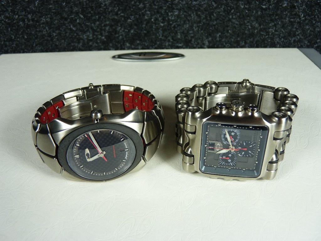 oakley watch replica