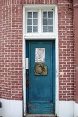 Charming Door, Downtown Tulsa
