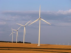 Somerset MB Wind Farm