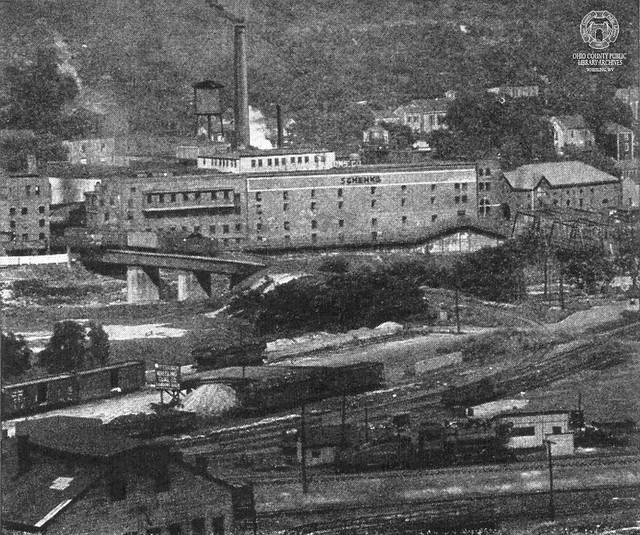 F. Schenk & Sons Co., 1931