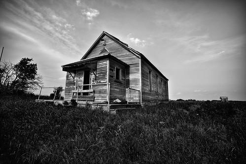 road county old school bw white house black canon country dirt derek kansas 5d elk mkii 1635 pinkston thebestofday