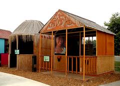 garden buildings, hut, shack, home,