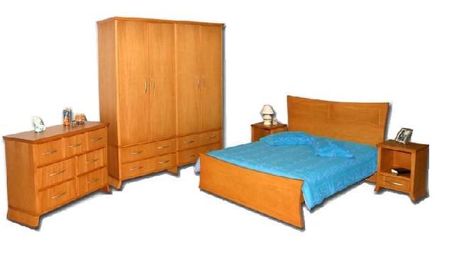 Moveis de Gramado Dormitorio CRL1001 by Móveis de Gramado