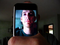 Video on an iPhone