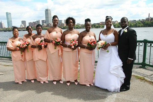 African American Wedding ideas Photo