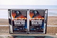 Hastings & Festival 2005
