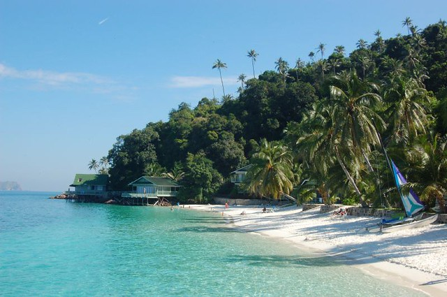 10 of the best beaches in southeast asia wild junket for Best beaches in southeast us