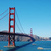 Golden Gate Bridge Daytime by TheGreenMan2010
