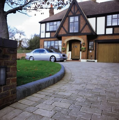 Modern Driveways http://www.flickr.com/photos/51134921@N02/4700139168/