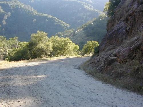 Sierra Road #9