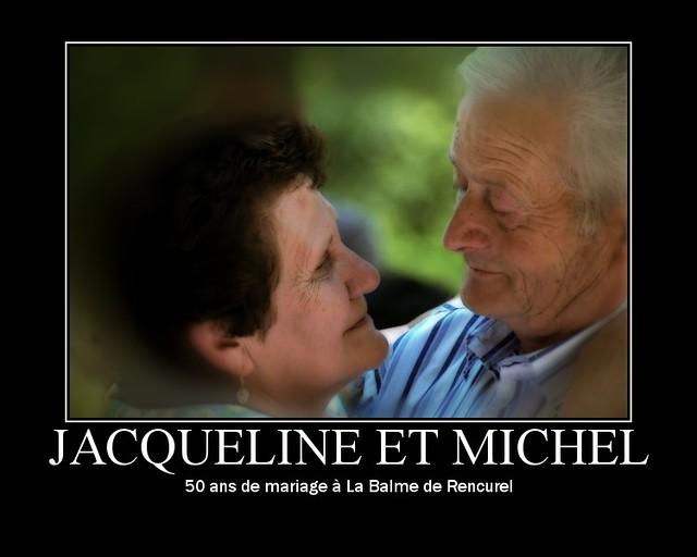 jacqueline et michel 70 ans et 50 ans de mariage de jacque flickr photo sharing. Black Bedroom Furniture Sets. Home Design Ideas