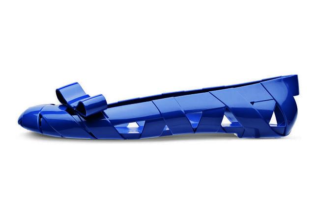 BowWow ballet flat shoes | Flickr - Photo Sharing! Ballet