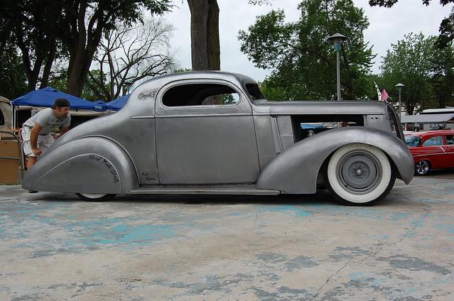 Pontiac 3 window coupe rat rod flickr photo sharing for 1930 pontiac 3 window coupe