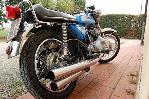 Kawasaki 500