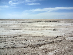 horizon, soil, sand, tundra, plain, geology, natural environment,