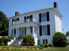 James L. Kemper House, Madison, Virginia