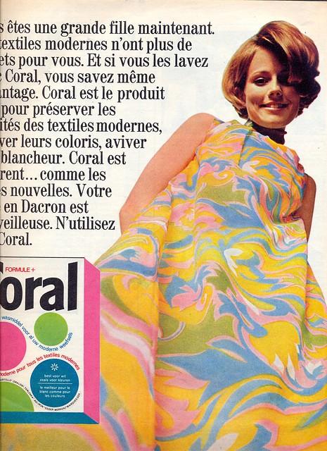 magazine - le soir illustré - 6 febbraio 1969 - publicité - pubblicità - ads