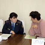 Kazakhstan Leadership Workshop April 2010