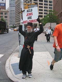 ACLU Jews